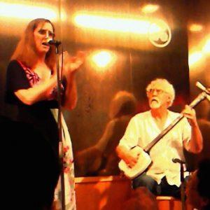 David and Gina Hughes
