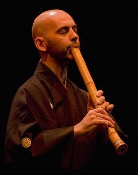 Horacio Curti
